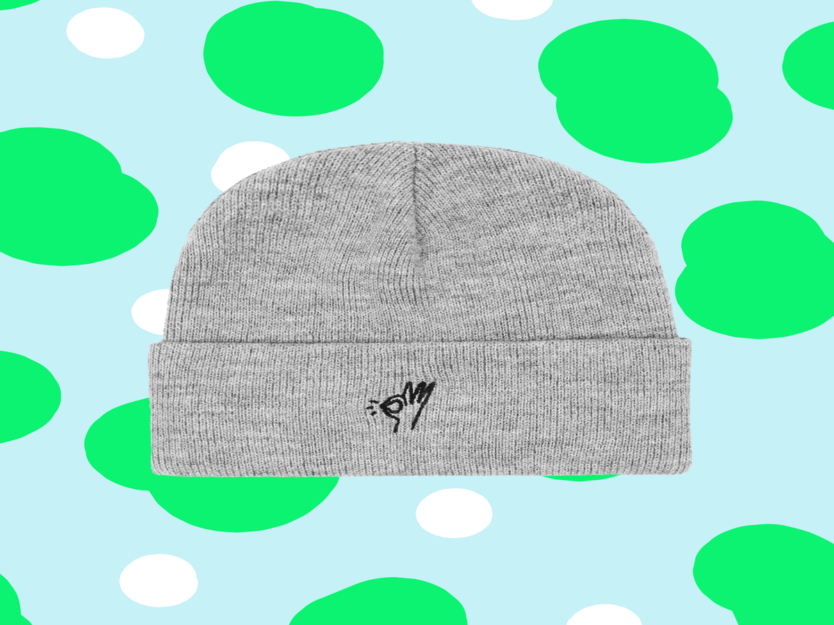 30+ Cool Beanies For The Non-Hat Girl