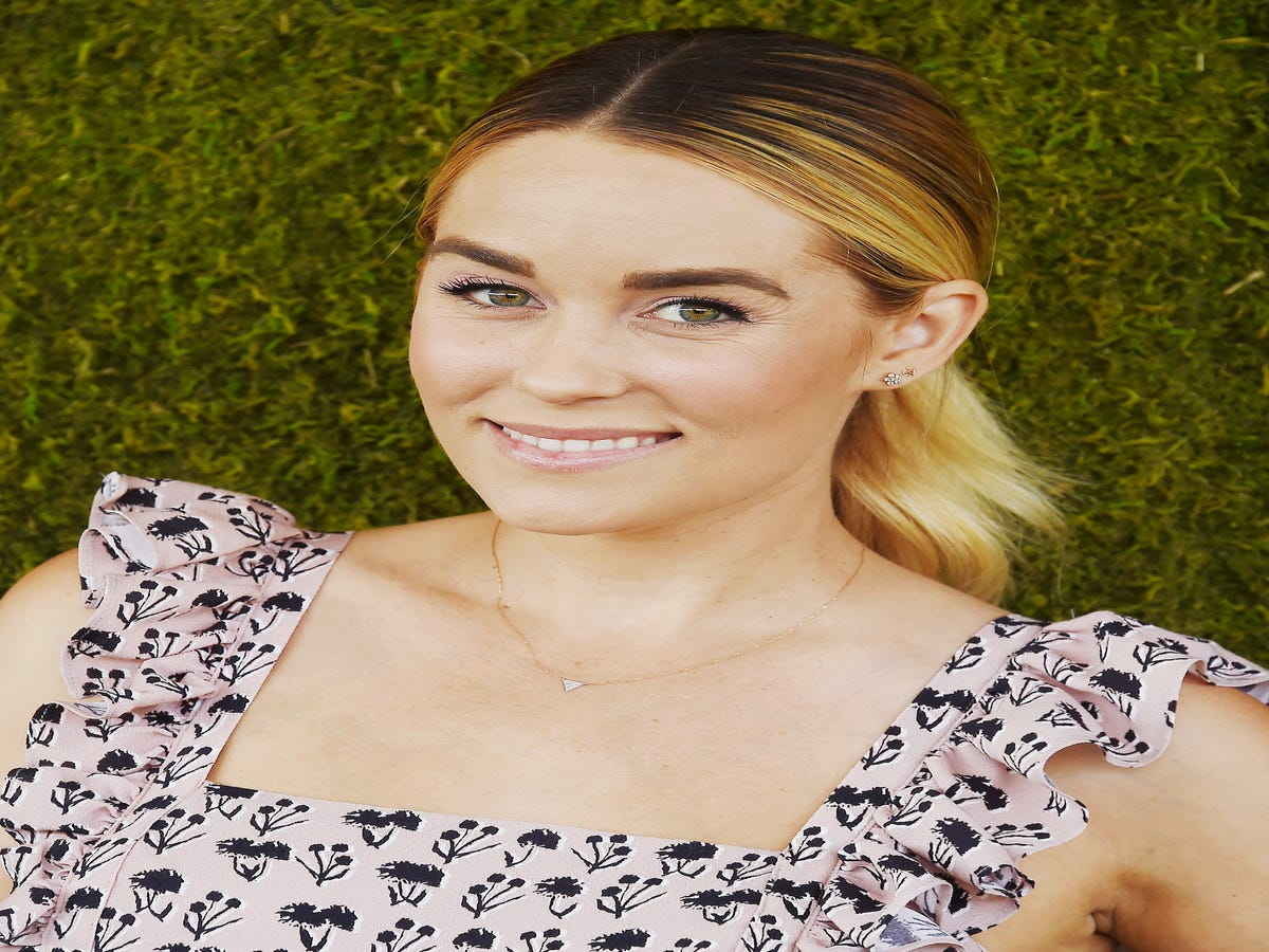 Lauren Conrad Just Got Her Shortest Haircut Yet Fashion Point