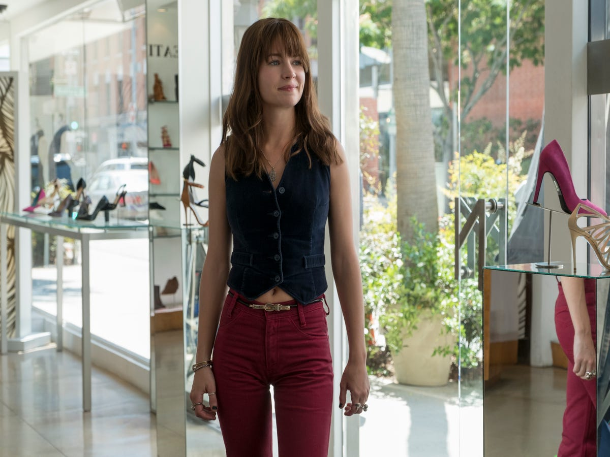 The One Thing That Really Bothered Me About Girlboss