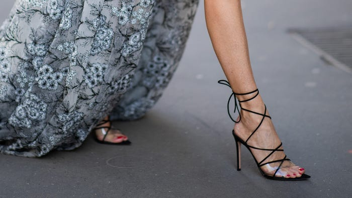 The Best Nail-Polish Colors To Get You Ready For Sandals Season