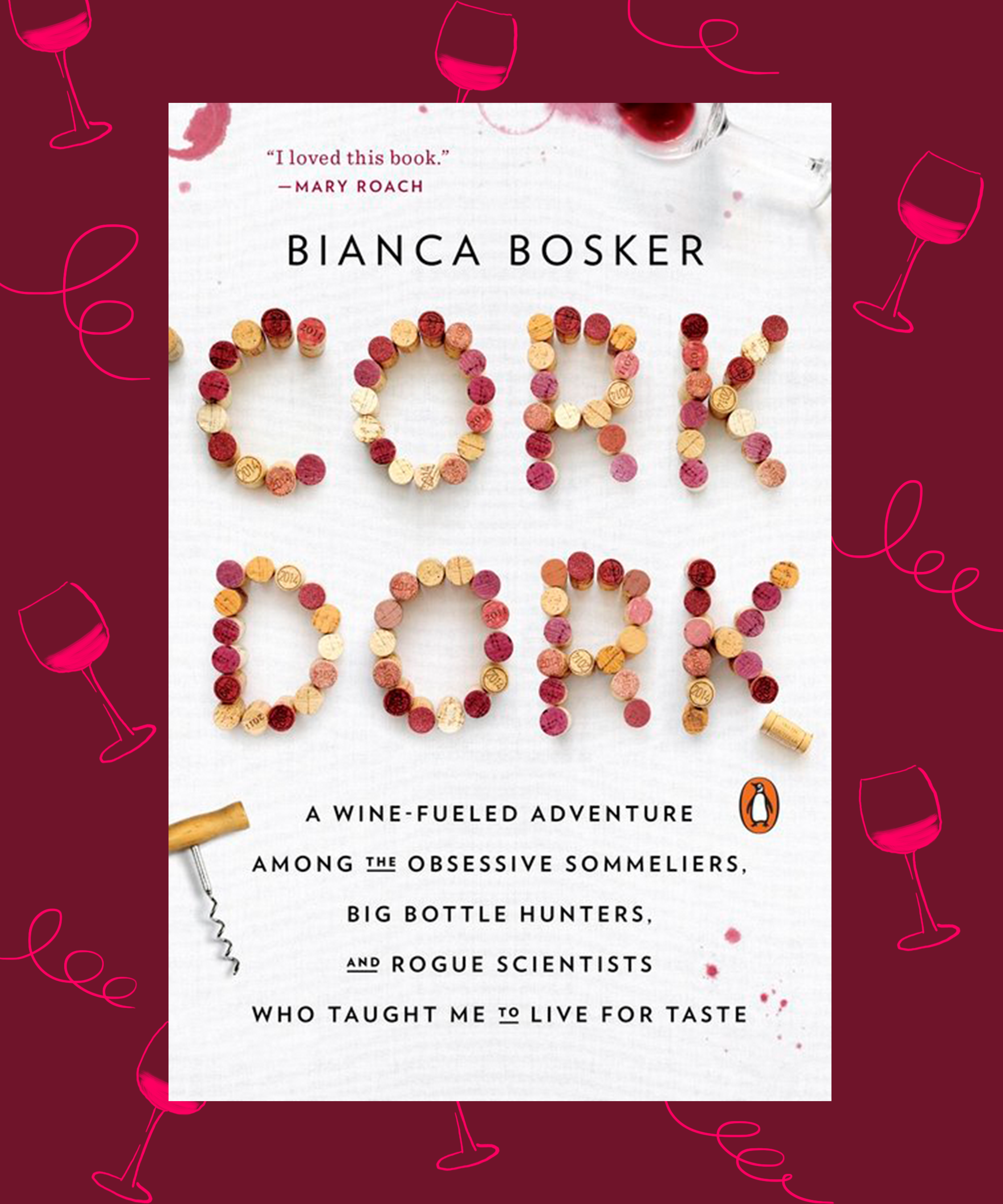 bianca bosker cork dork wine sommelier sexism essay it s 2017 and yet women are still fighting for equality data suggests it will take until 2152 to close the gender wage gap but it shouldn t take a
