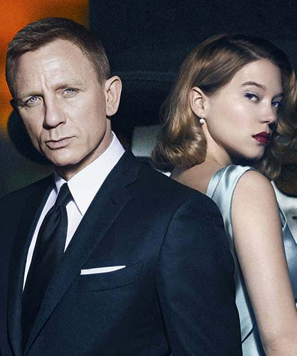Does James Bond Bring Out The Sexist In People?