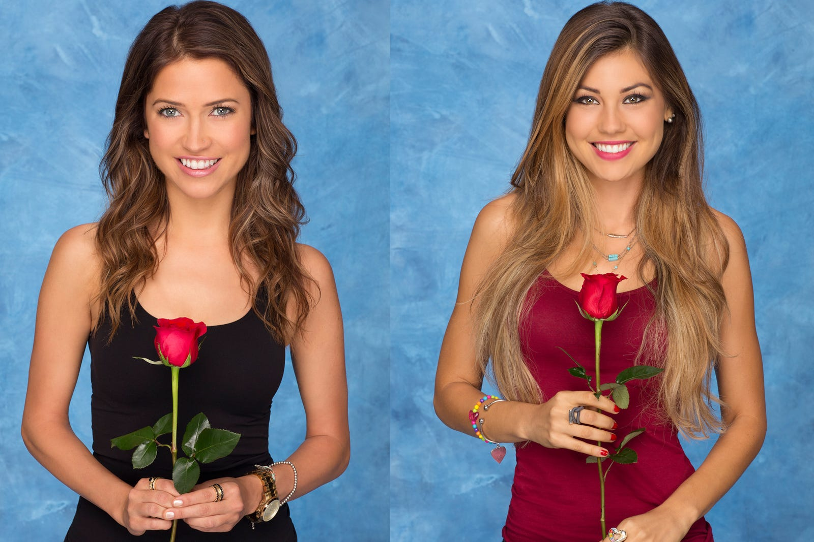 The Bachelorette Cast Couples Where Are They Now