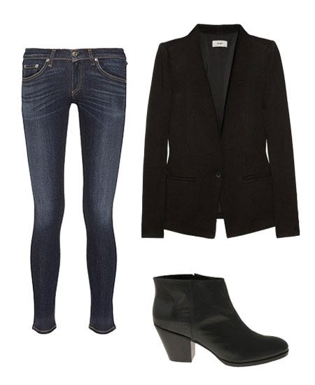 Basic Instinct: 5 Fall Staples You Can't Miss