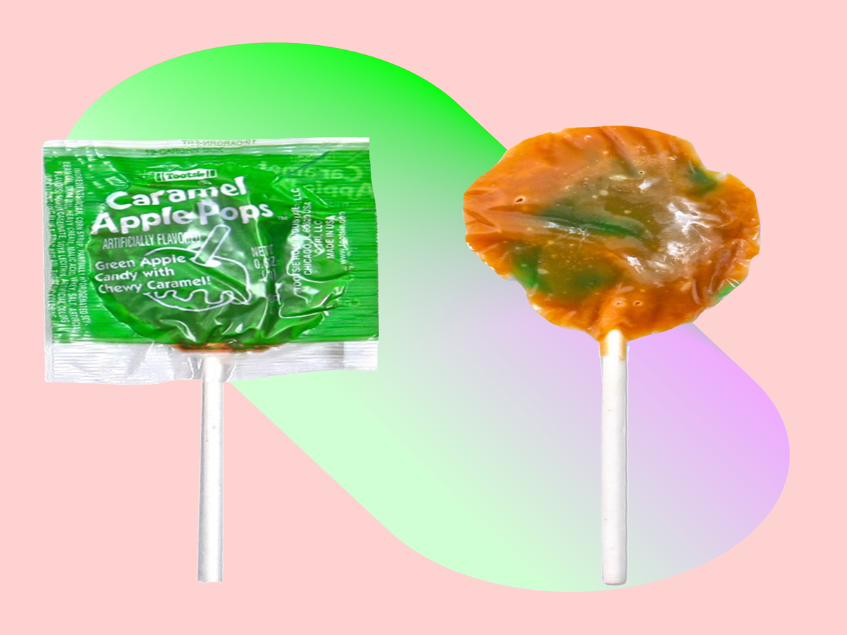 29 Halloween-Themed Candies That Make Us REALLY Miss Childhood