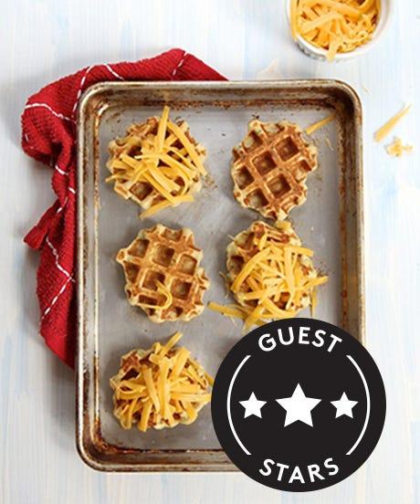 WaffleOpener