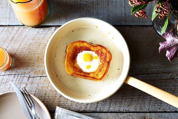 You'll Never Skip Breakfast With This Easy Recipe