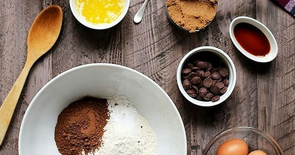 Yummy Recipes - Magazine cover