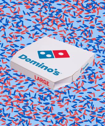 Mom Dominos App Pizza Order Fail