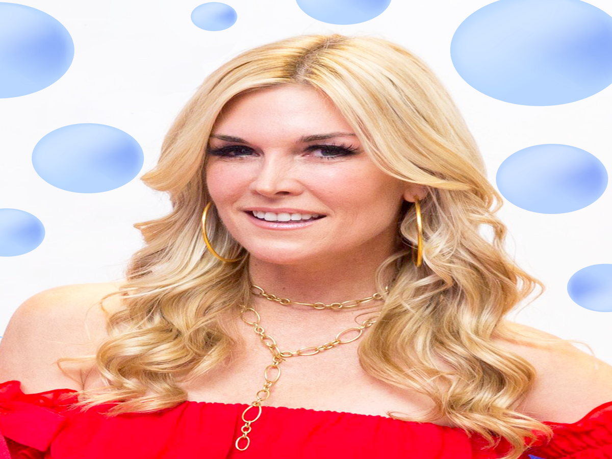 RHONY's Tinsley Mortimer Reveals She's Still Dating CouponCabin CEO Scott Kluth