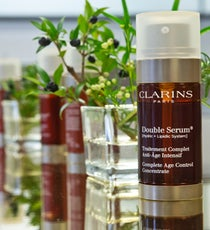 calrins-double-serum