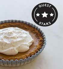 butternut pie GuestStars