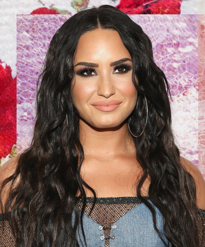 Demi Lovato responds to online haters in her bathing suit Instagram photos