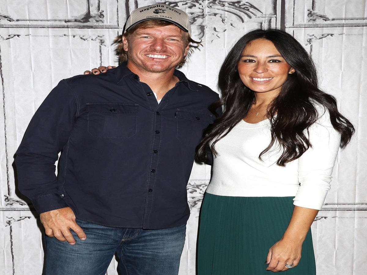 This Fixer Upper Homeowner Is NOT Happy With Chip & Joanna Gaines