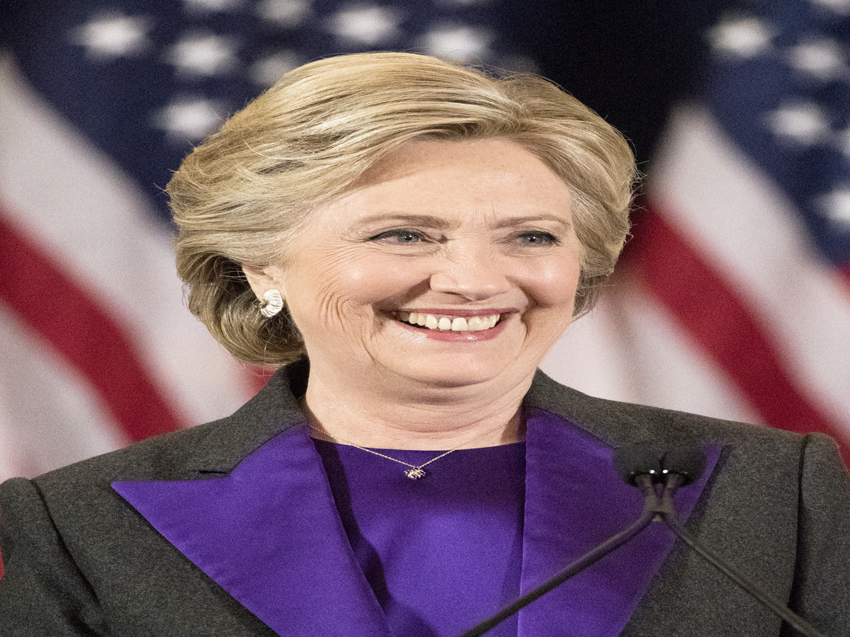 Calm Down, Hillary Clinton s Book Isn t Going To Ruin The Democratic Party