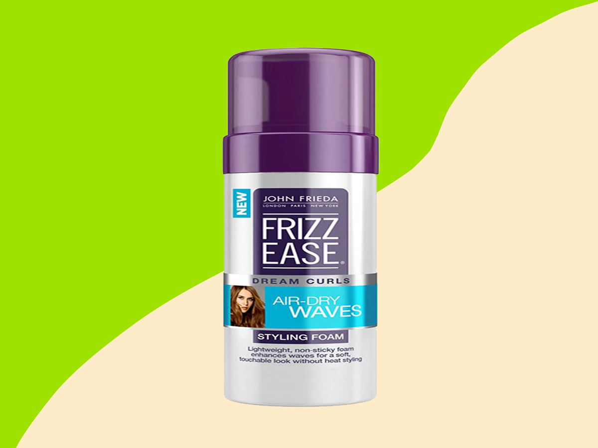 9 Products Our Editors Swear By For Perfectly Air-Dried Hair