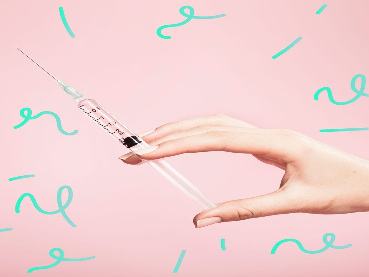 7 Out Of 10 People Want A Cosmetic Procedure — & That Number Is Rising