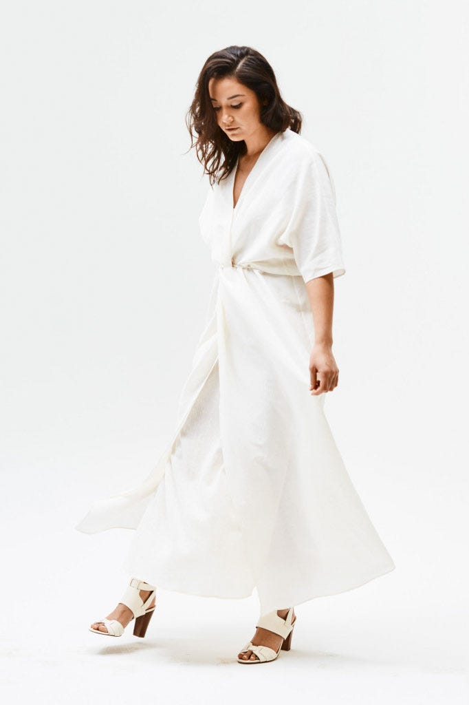 16 Non Traditional Wedding Outfits For The Fashion Forward Bride