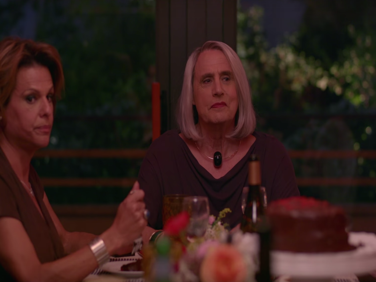 Watch The Trailer For Transparent Season 3