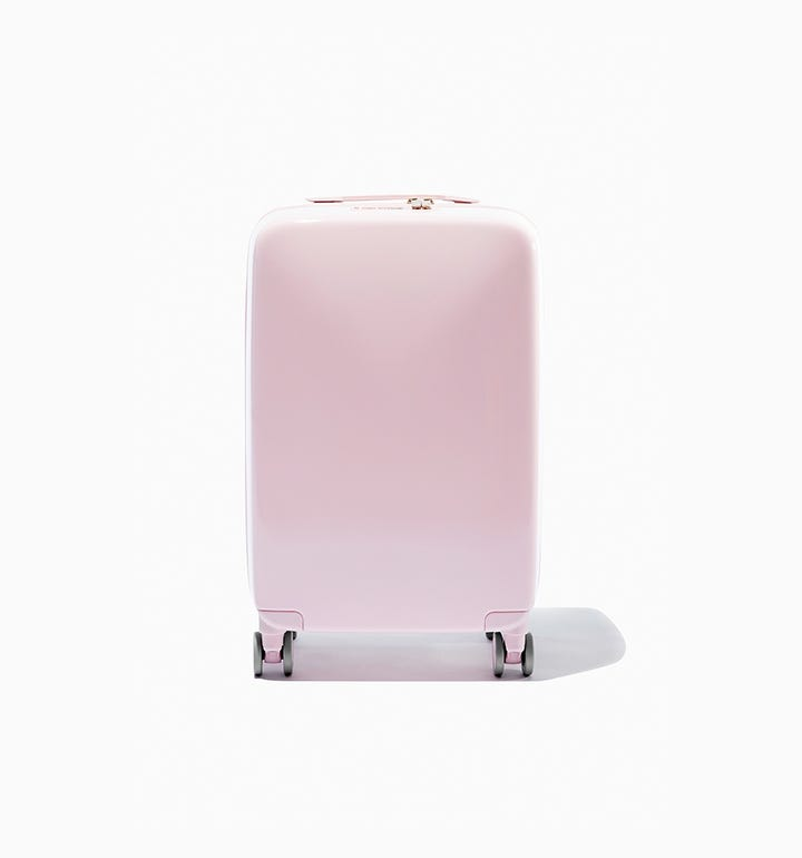 Best Carry On Suitcases High Tech Phone Charger Raden