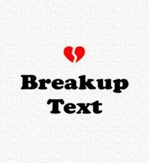 breakup-text