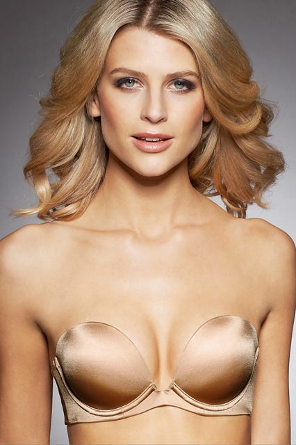 Bras For Backless Dresses, Cut-Outs
