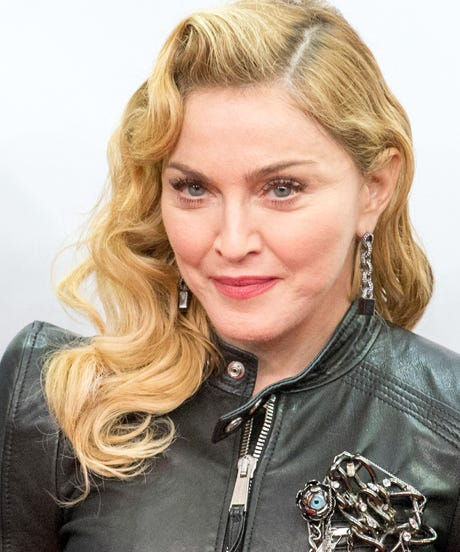 MadonnaOpener