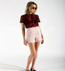 red-wine-lace-top
