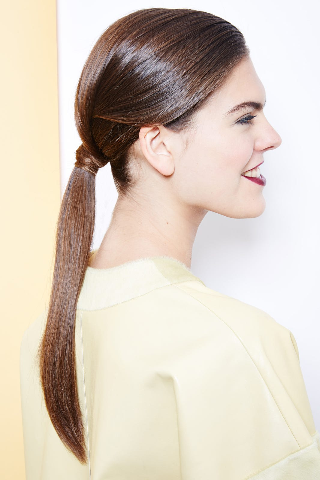 Awesome How To Make A Cool Ponytail Short Hairstyles Gunalazisus