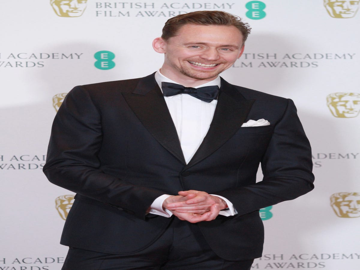 Why Tom Hiddleston Peed On His Friend