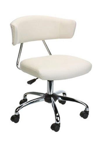 Chic Office Chairs Trendy Desk Seating 2013