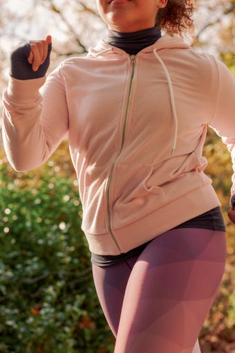 """What Is """"Mindful Running"""" & Should You Try It?"""
