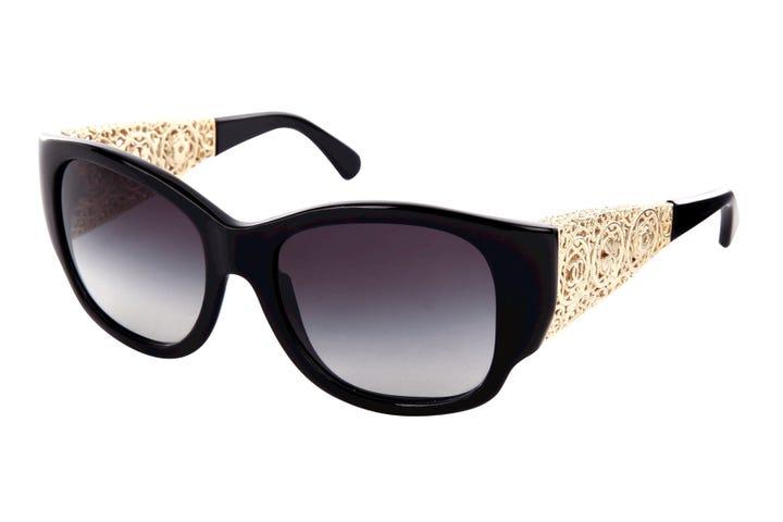 New Chanel Sunglasses  chanel sunglasses bijou glasses eyewear from chanel
