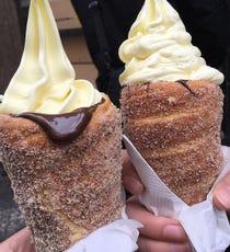 donutcone-open