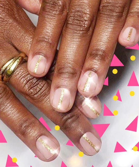 Manicure Inspo That Won't Give You Short Nail Shame
