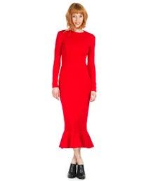 Red Dresses Opener