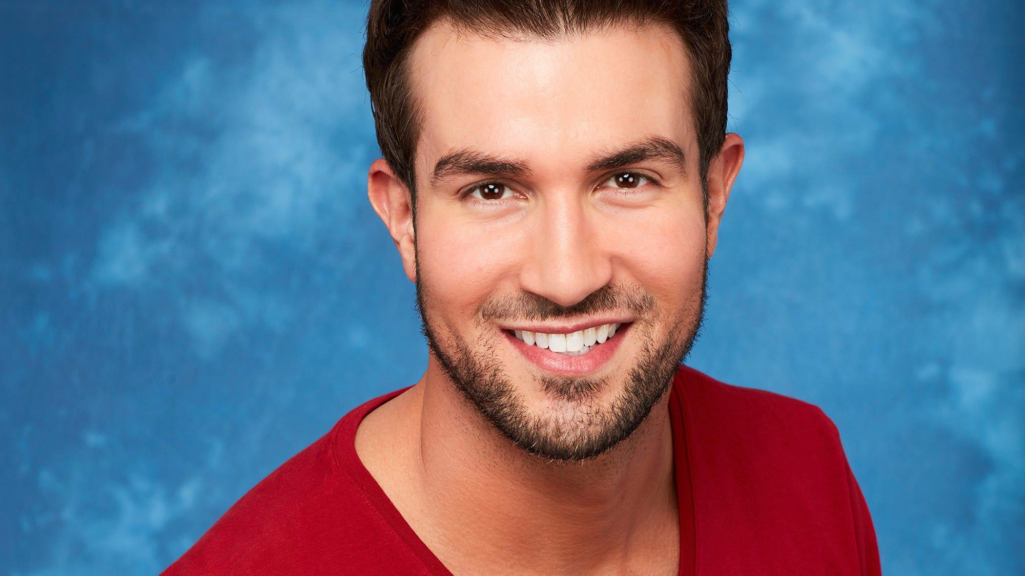 The Bachelorette Bryan Abasolo Reality TV Past