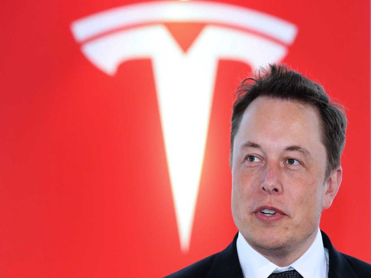 Elon Musk Teases Mystery Tesla Product To Be Revealed Next Week