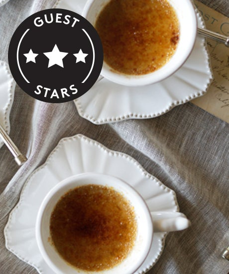new brulee star
