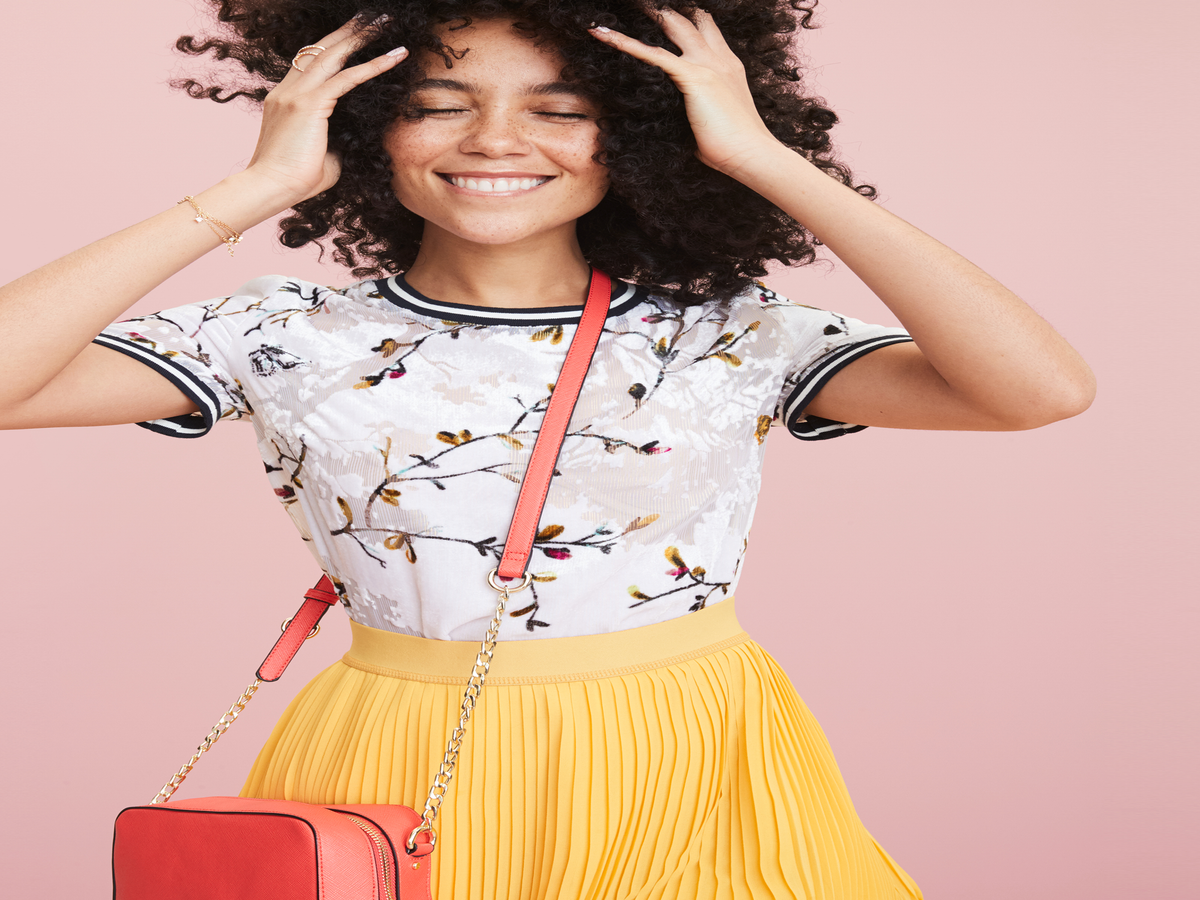 Everything From Target's New Fashion-y Brand Is Under-$50