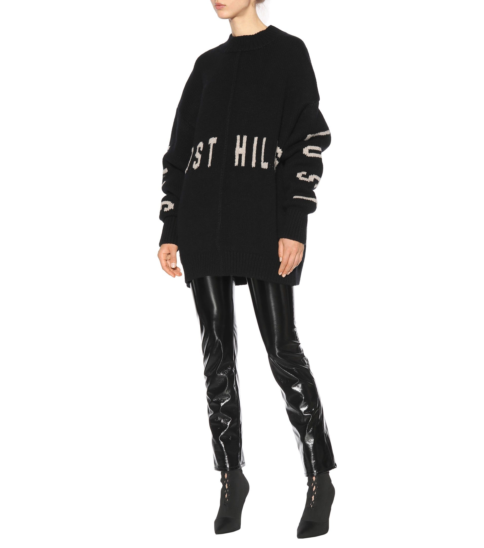 Cute Oversized Sweater For Women, Comfy Sweater Outfits