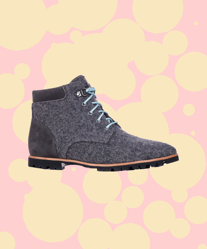 Womens Hiking Boots - Cute Boots, Outdoor Gear
