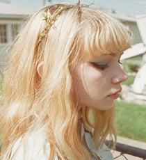 tavi blonde