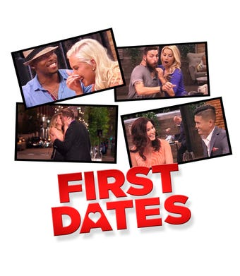 dating show on nbc