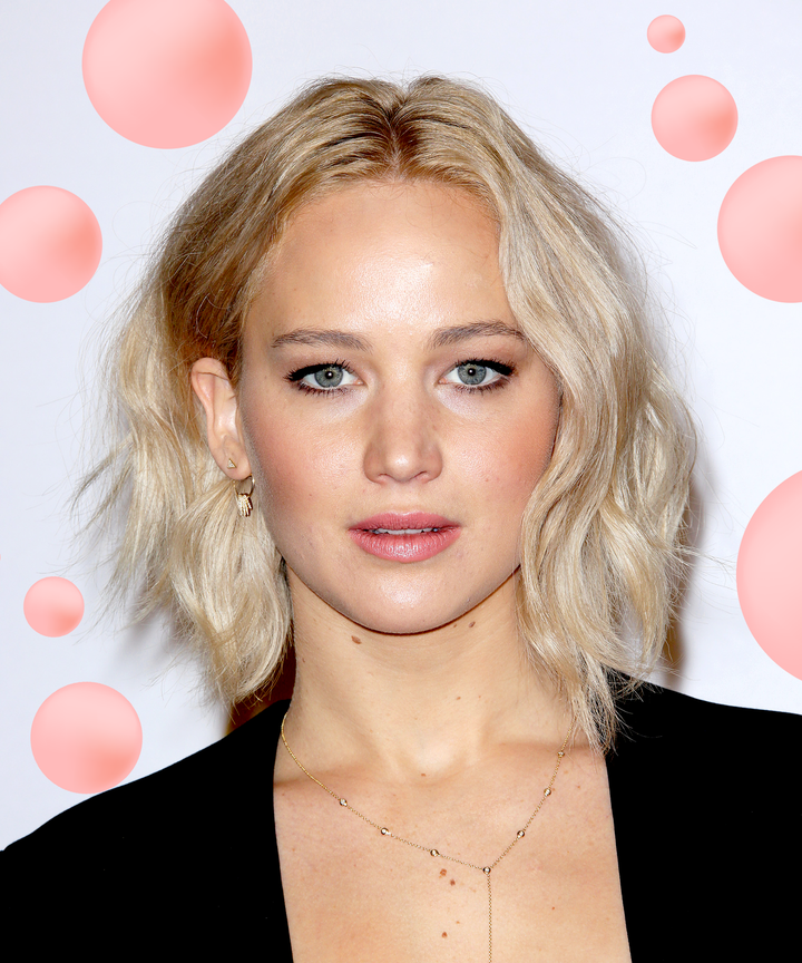 Jennifer Lawrence Wants to Take a California Wine Trip With You