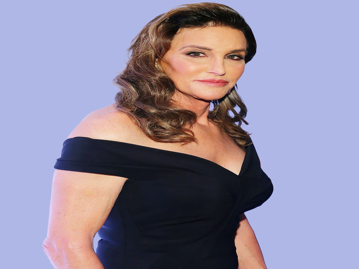 Caitlyn Jenner:  Trump Seems To Be Very Much For Women