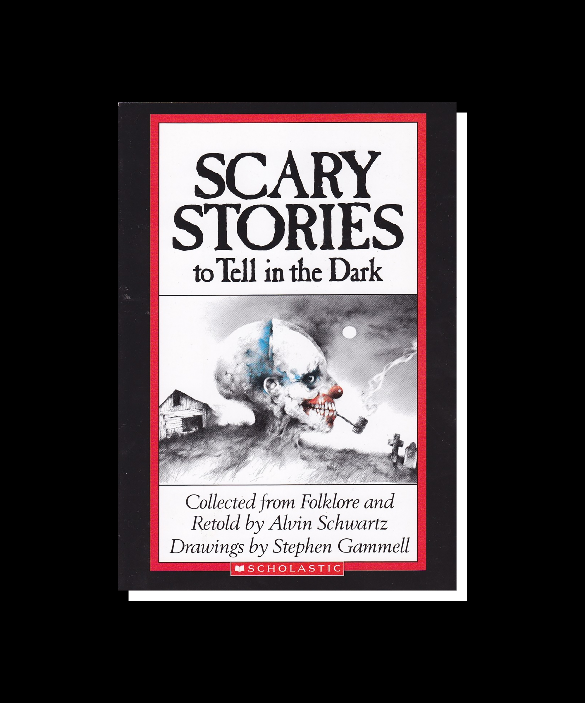 Uncategorized Scary Story Kids scary stories to tell kids book review