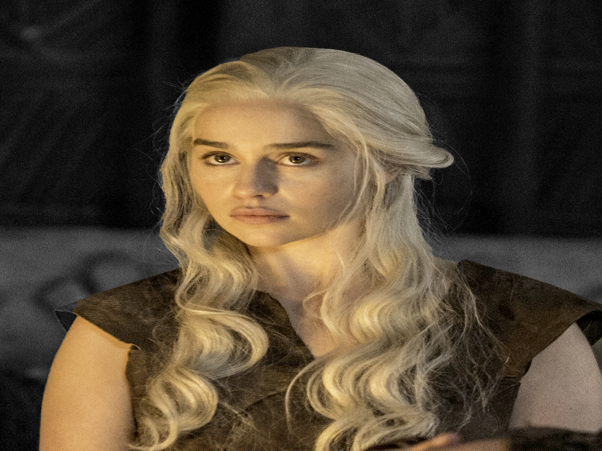 These New Game Of Thrones Season 7 Photos Are LIT (Wink, Wink)