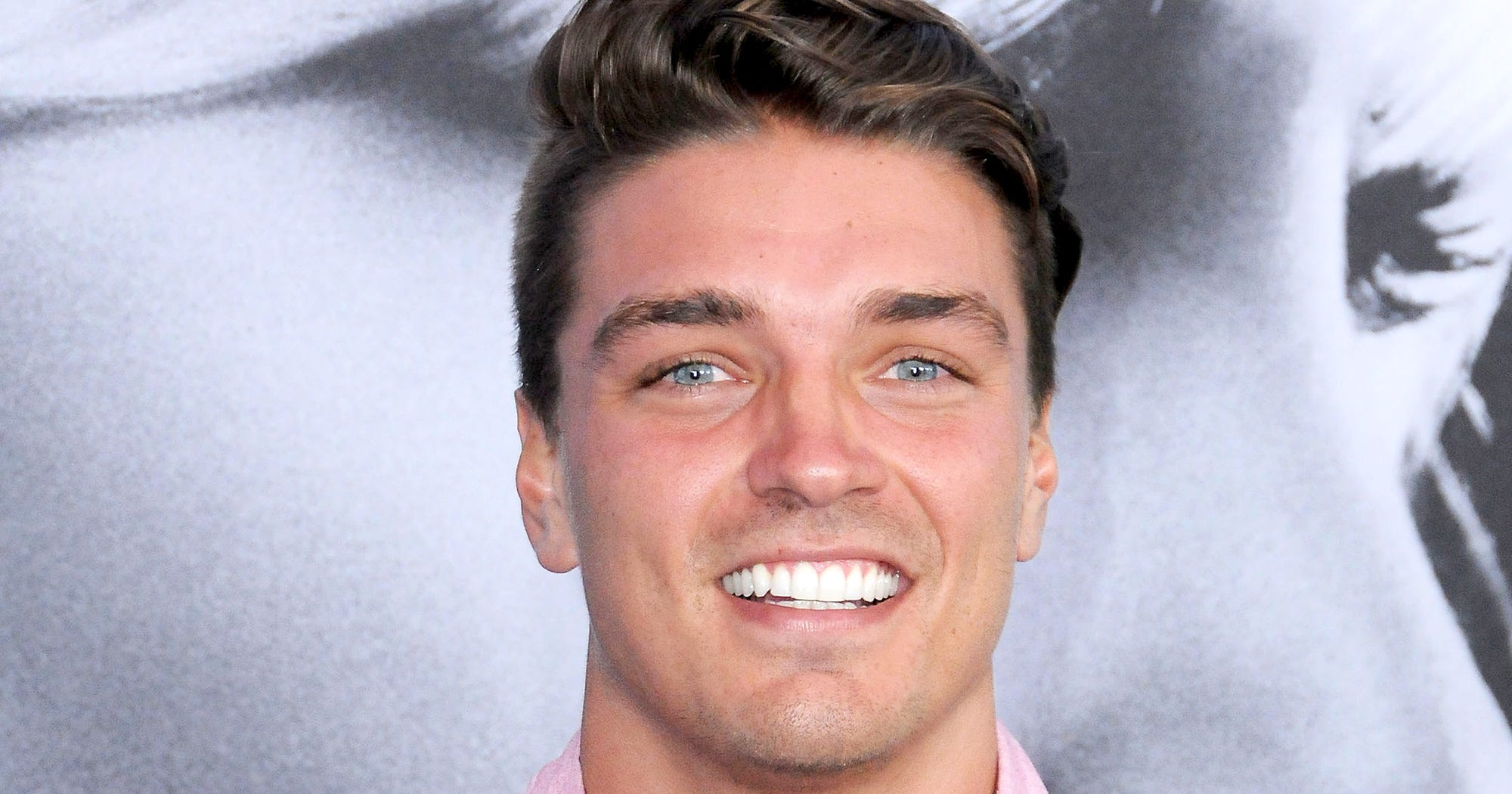 Dean Unglert The Bachelorette Not Ready To Be Bachelor
