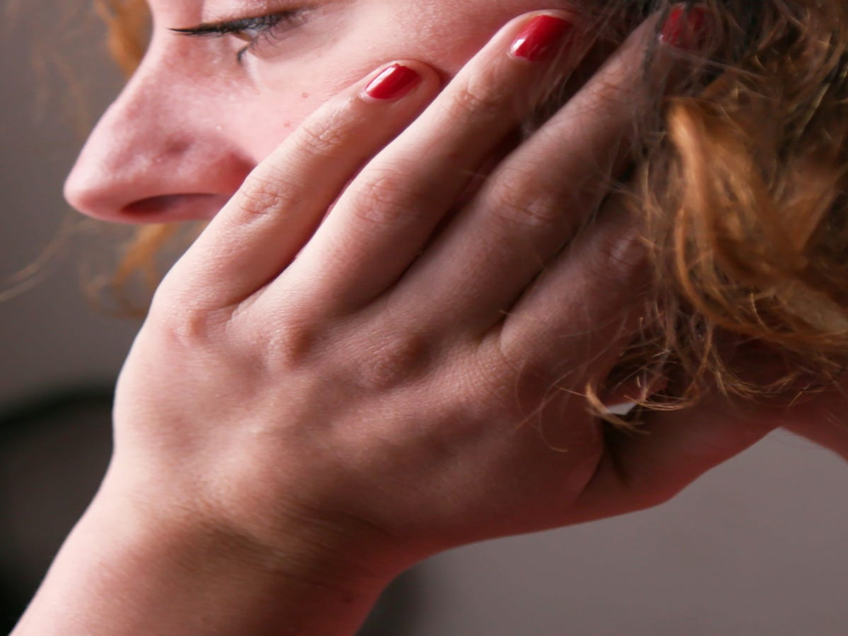He Didn t Rape Me : One Woman On The Complicated Dynamics Of Saying  No